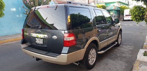 ford expedition 5.4 king ranch v8 4x2 mt 2010