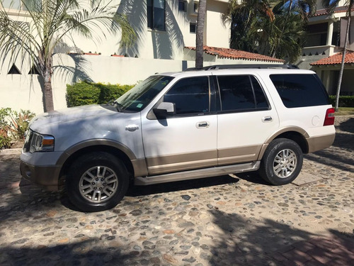 ford expedition 5.4 king ranch v8 4x2 mt 2012