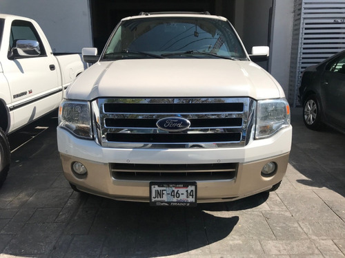 ford expedition 5.4 king ranch v8 4x2 mt