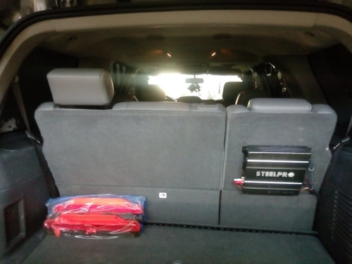 ford expedition 5.4 limited piel 4x4 at 2006