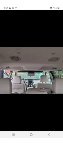 ford expedition 5.4 limited piel 4x4 at 2007