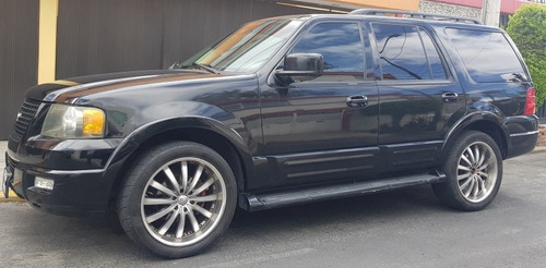 ford expedition 5.4 limited piel v8 4x2 at 2006
