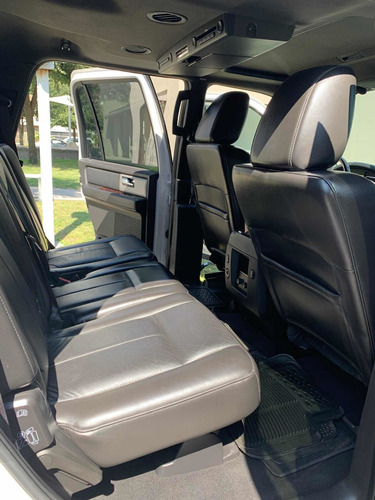 ford expedition 5.4 limited piel v8 4x2 at 2010