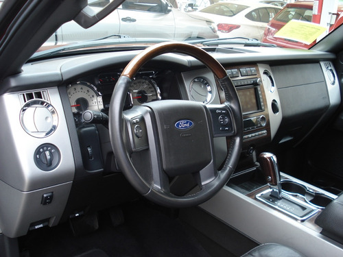 ford expedition 5.4 limited piel v8 4x2 at 2010 chihuahua