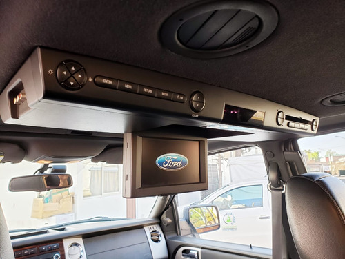 ford expedition 5.4 max limited v8 4x2 mt 2009