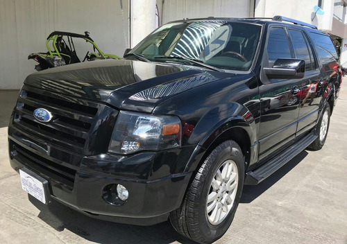 ford expedition 5.4 max limited v8 4x4 mt 2009