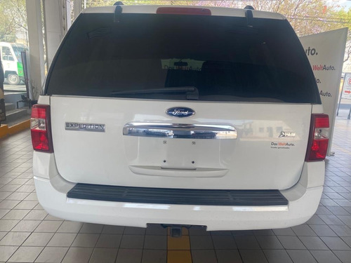 ford expedition 5.4 xl max 4x2 2014