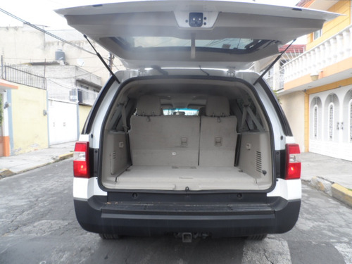 ford expedition 5.4 xl max 4x2 mt