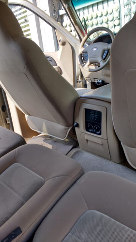 ford expedition 5.4 xlt plus tela at