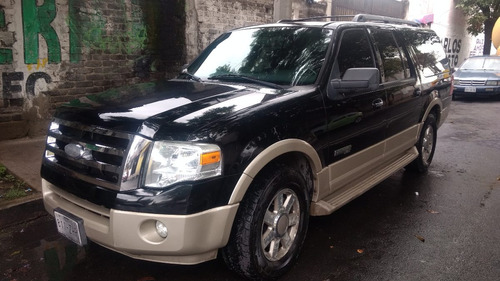 ford expedition 5p eddie bauer max 4x2 5.4l q