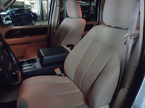 ford expedition 5p xl max v6 3.5 bt aut 2015