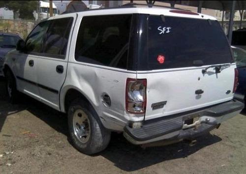 ford expedition 97  02   puertas  en partes