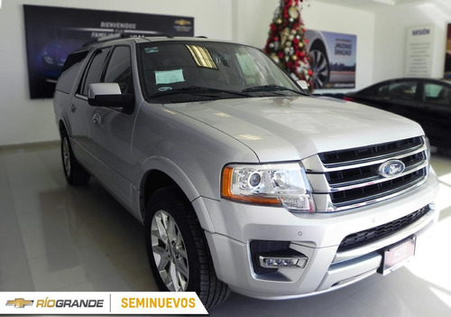 ford expedition aut