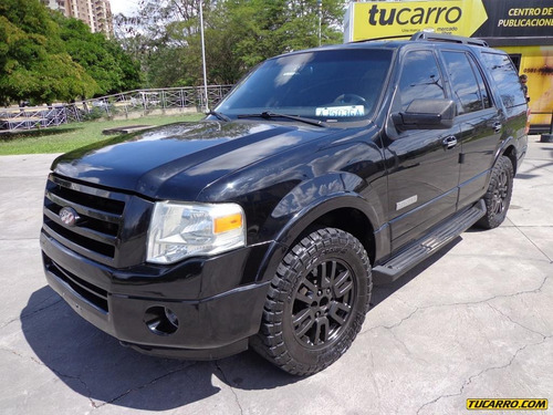 ford expedition automática