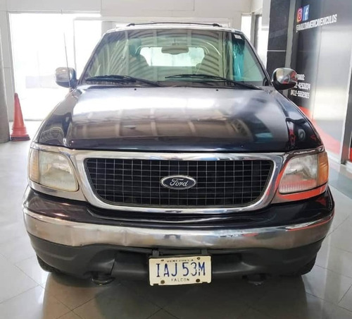 ford expedition blindada 4x4