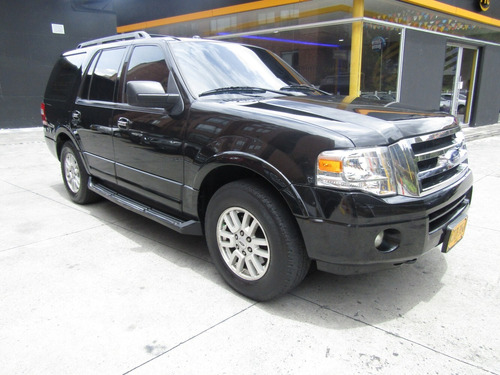 ford expedition eddie bauer