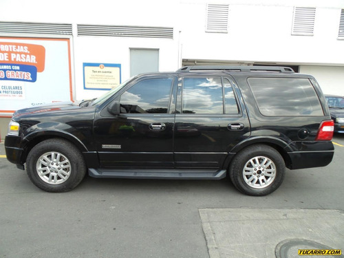 ford expedition eddie bauer at 5400cc 7psj