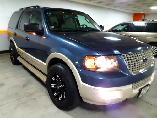 ford expedition eddiebauer