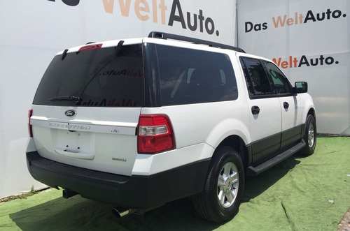 ford expedition expedition