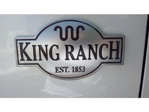 ford expedition king ranch 4x2 2017 seminuevos