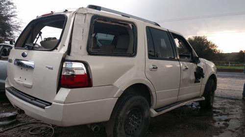 ford expedition limited 2007 venta de reffacciones