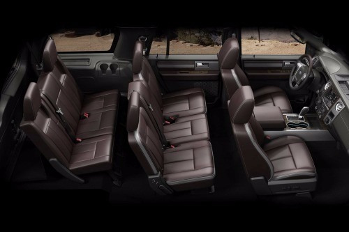 ford expedition limited 2015 negra ideal para ejecutivos