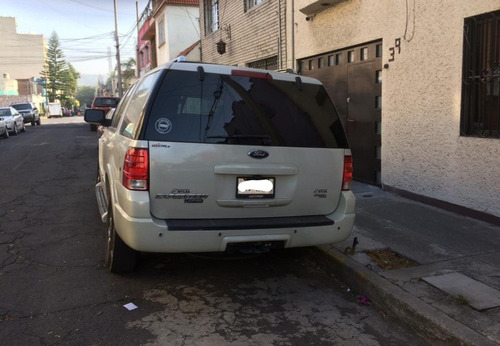 ford expedition limited 4x2 piel