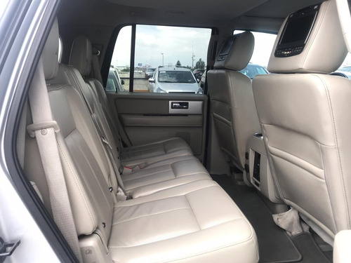 ford expedition limited 4x2 seminueva