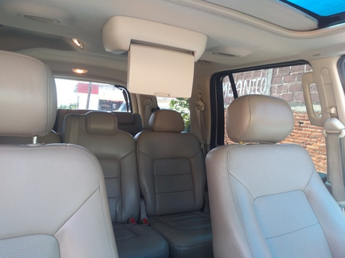 ford expedition limited 5.4