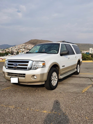 ford expedition max 2007