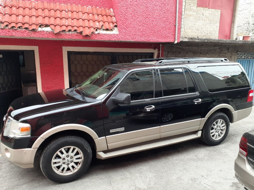 ford expedition max 2008