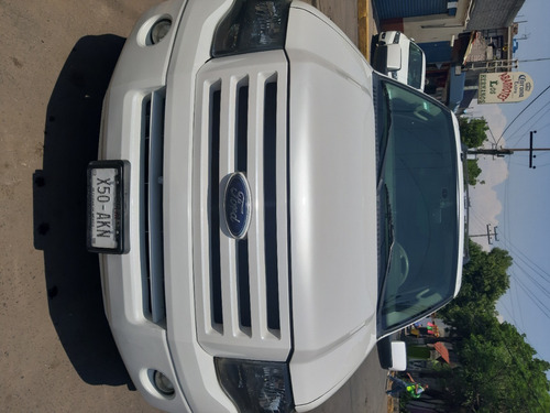 ford expedition max 2009