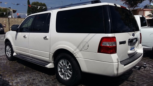 ford expedition max limited 2010