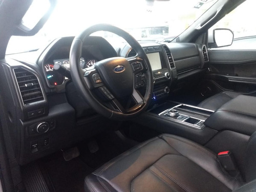 ford expedition max limited 3.5l