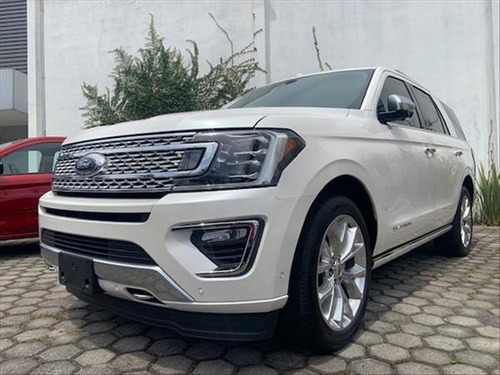ford expedition platinum 4x4 2018