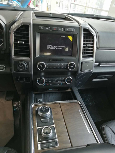 ford expedition platinum max 4x4 3.5l 2019
