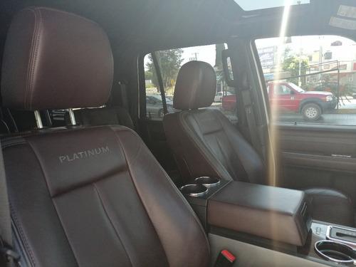 ford expedition platinum max