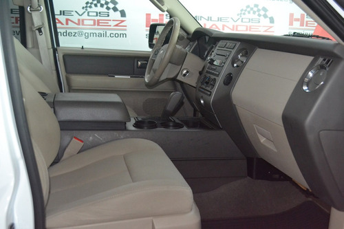 ford expedition xl 2014 4x2 max 2014 v8 at blanco