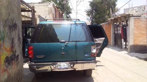 ford expedition xlt 4x4 4.5
