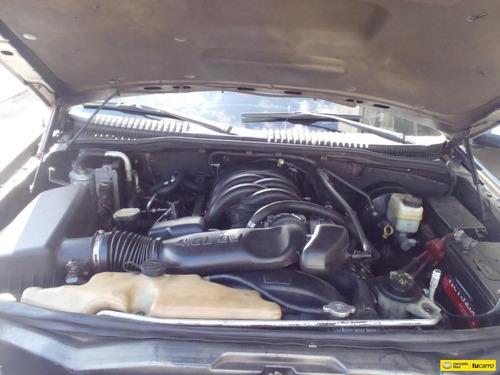 ford explored automatico
