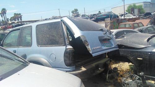 ford explorer 1998 v6 automatica solo para partes y refccion