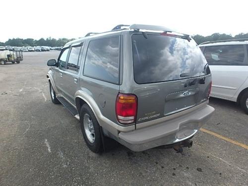 ford explorer 1999 eddie bauer se vende en partes