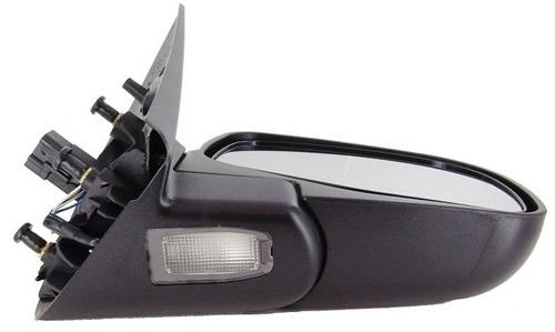 ford explorer 2002 - 2005 espejo der elec c/ luz y desemp
