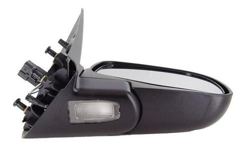 ford explorer 2002 - 2005 espejo derecho electrico c/ luz