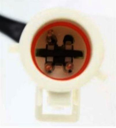 ford explorer 2002 - 2005 espejo derecho electrico inv