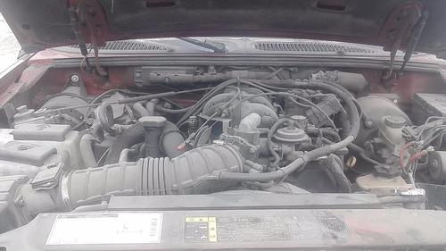 ford explorer 2002 pickup autopartes motor refac. partes