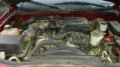 ford explorer 2003 ( en partes ) 2002 - 2005 motor 4.0