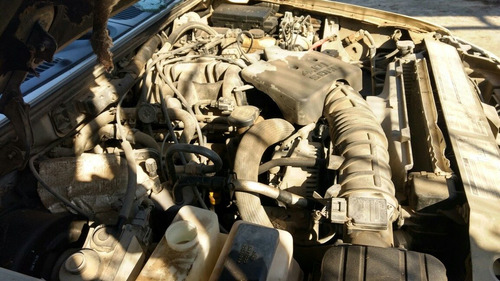 ford explorer 2004 desarmo partes piezas transmision motor