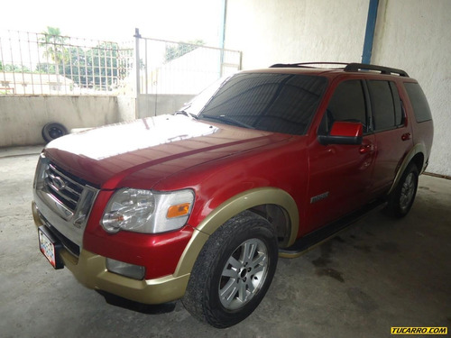 ford explorer 2008 limited