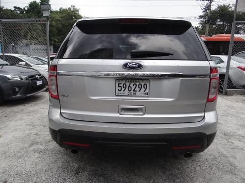ford explorer 2011 $ 12999
